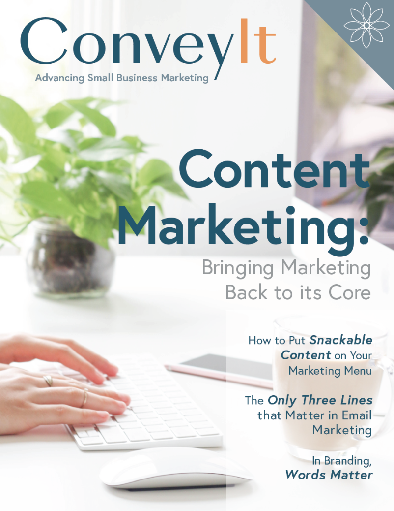 Convey it Cover-1