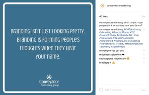 Instagram Post Tips