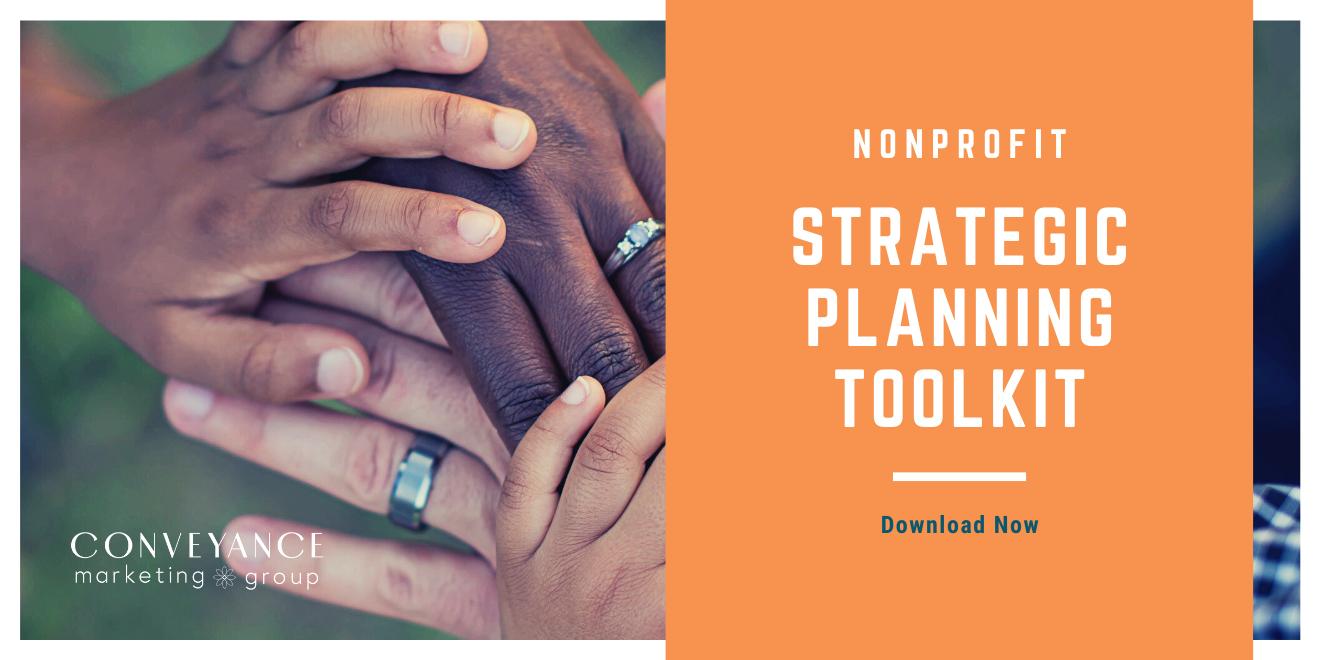Strategic Planning nonprofits
