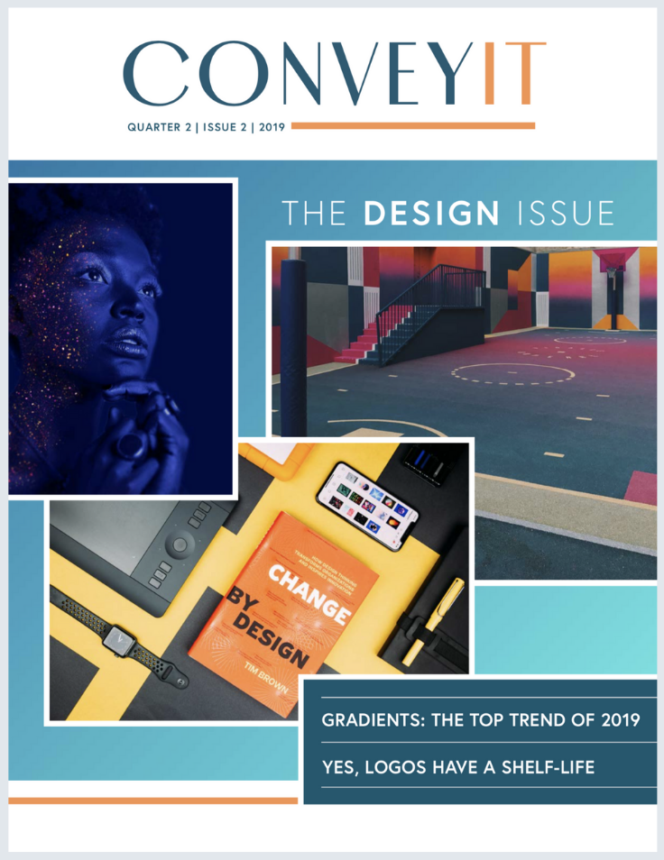 Convey It 2019 Issue 2 copy