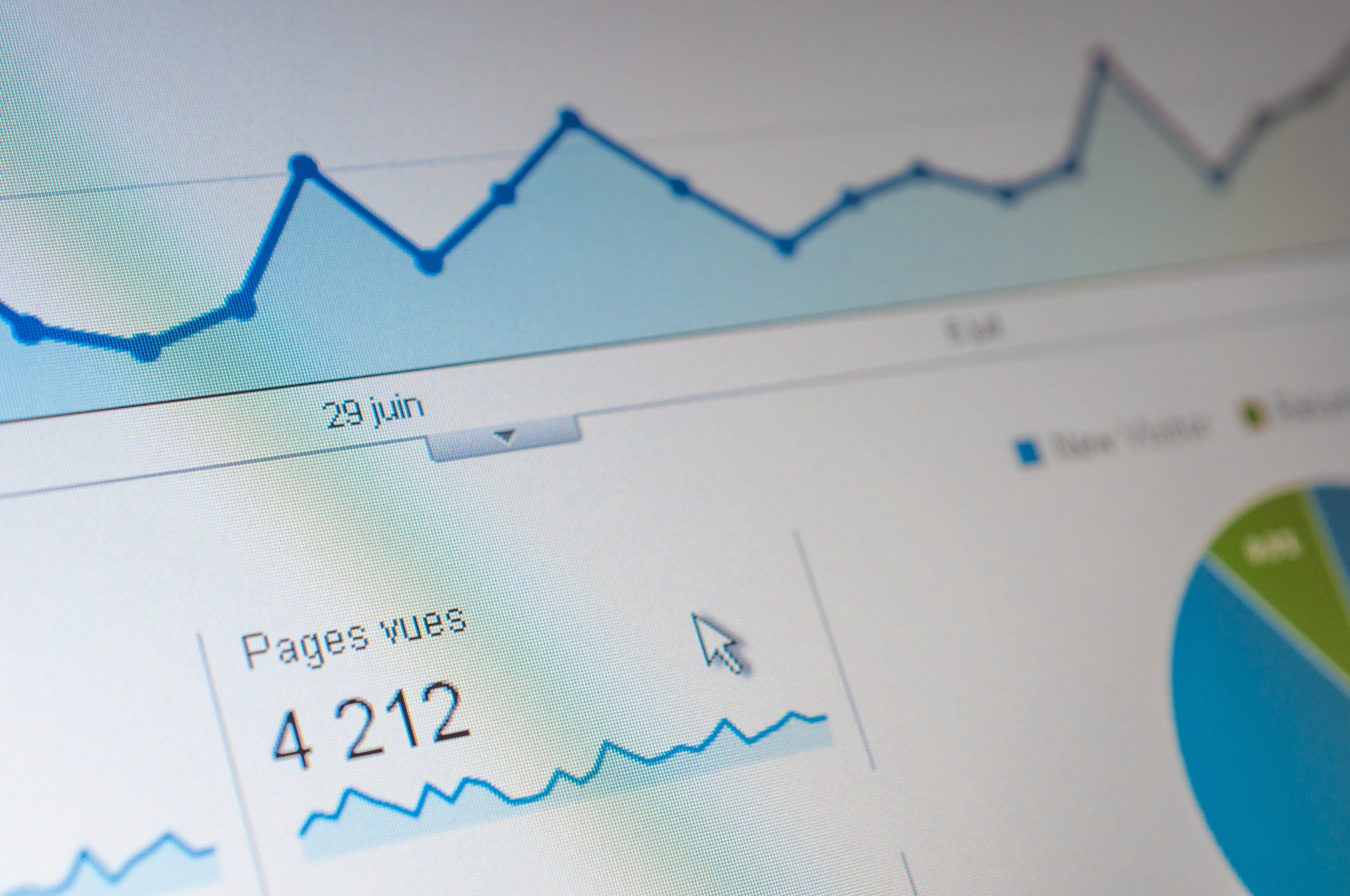 How to Supplementing Google Analytics